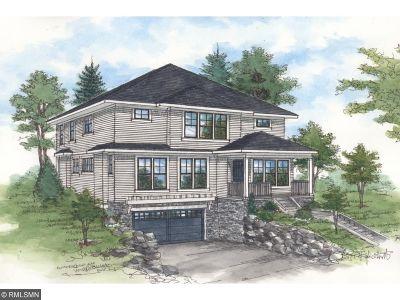 Minneapolis Single Family Home Sold: 1774 Girard Avenue S