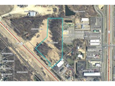 Buffalo Residential Lots & Land For Sale: 430 Highway 55 NE