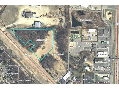 Buffalo Residential Lots & Land For Sale: Xxx Highway 55 NE