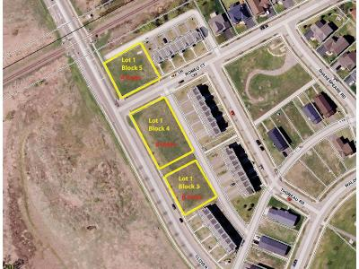 Residential Lots & Land For Sale: 3151 Clover Ridge Drive