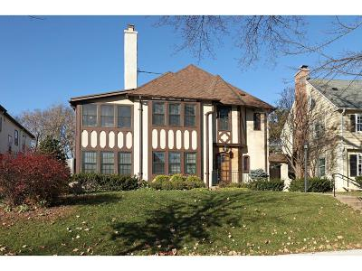 Crystal, Golden Valley, Minneapolis, Minnetonka, New Hope, Plymouth, Robbinsdale, Saint Louis Park Multi Family Home Sold: 2938 Ewing Avenue S