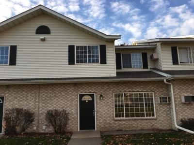Shakopee MN Condo/Townhouse Sold: $88,000