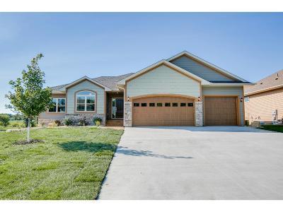 Single Family Home For Sale: Xx 2 Cedar Lake Court South