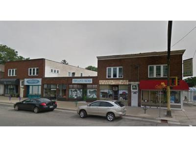 Crystal, Golden Valley, Minneapolis, Minnetonka, New Hope, Plymouth, Robbinsdale, Saint Louis Park Commercial Sold: 3759 Bloomington Avenue