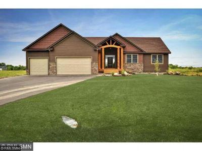 Oak Grove Single Family Home For Sale: 4 211th Avenue NW