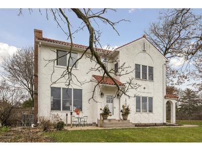 Saint Louis Park Single Family Home Sold: 2706 Glenhurst Avenue
