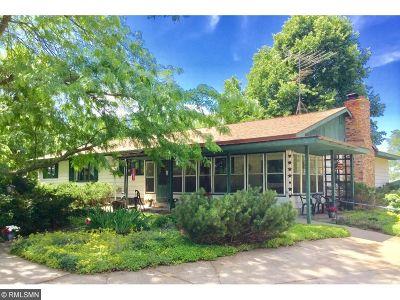 Hutchinson Single Family Home For Sale: 16135 S Jefferson Road