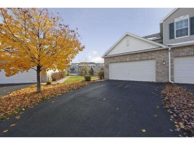 Apple Valley MN Condo/Townhouse Sold: $179,500