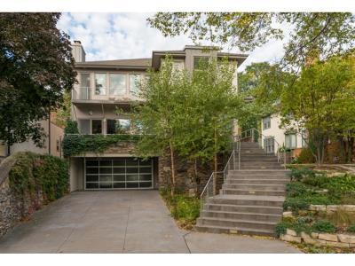 Minneapolis Single Family Home Sold: 4540 Upton Avenue S