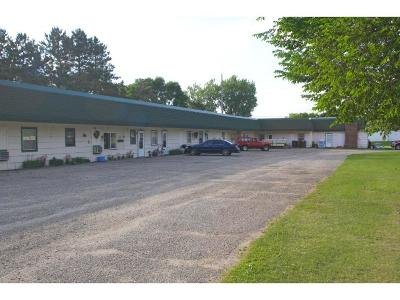 Litchfield MN Commercial Sold: $297,250