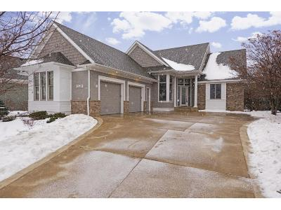 Golden Valley Single Family Home Sold: 1530 Waterford Court