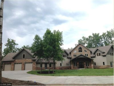 Single Family Home For Sale: 11043 W Lake Road
