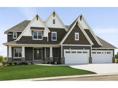 Single Family Home For Sale: 26 Rapp Farm Boulevard
