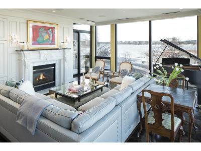 Minneapolis Condo/Townhouse Sold: 1805 W Lake Street #302