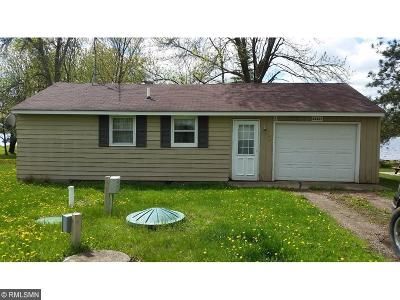 Fleming Twp MN Single Family Home Sold: $68,000