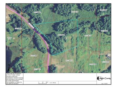 Hazelton Twp MN Residential Lots & Land Sold: $22,000