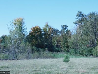Isanti Residential Lots & Land For Sale: 933 Whiskey Road NW