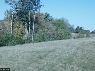 Isanti Residential Lots & Land For Sale: 931 Whiskey Road NW