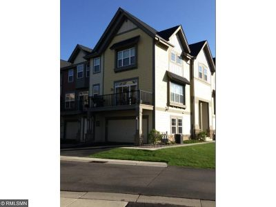Condo/Townhouse Sold: 15575 Early Bird Circle