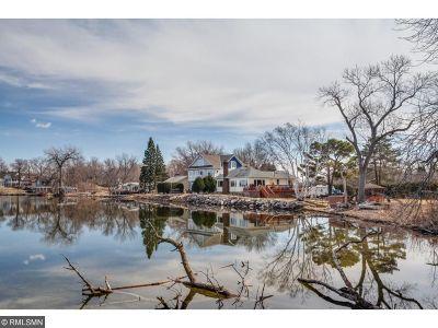 Tonka Bay Single Family Home For Sale: 4231 Circle Road