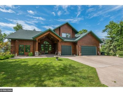 East Gull Lake Single Family Home For Sale: 10158 Birch Grove Road