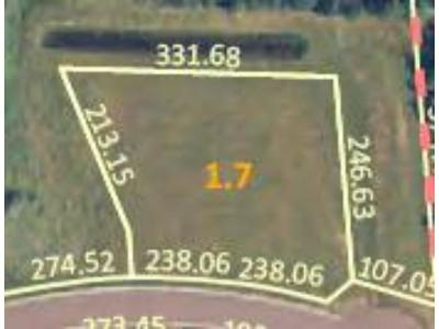 Brainerd Residential Lots & Land For Sale: L1b2 Thiesse Dr