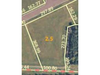 Brainerd Residential Lots & Land For Sale: L2b4 Thiesse Dr