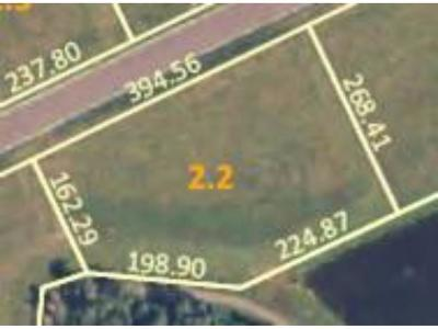 Brainerd Residential Lots & Land For Sale: L3b4 Thiesse Dr