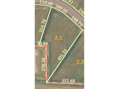 Brainerd Residential Lots & Land For Sale: L2b5 Thiesse Dr