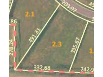 Brainerd Residential Lots & Land For Sale: L3b5 Thiesse Dr