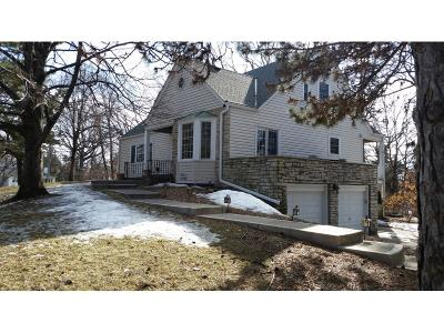 Golden Valley Single Family Home Sold: 832 Meadow Lane S
