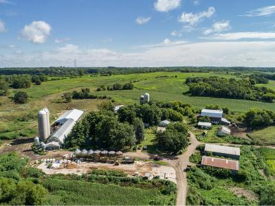 Hudson Farm For Sale: 429 Hwy 35 S