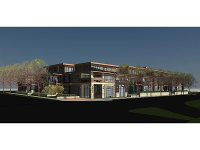Condo/Townhouse For Sale: 105 E Lake Street #202