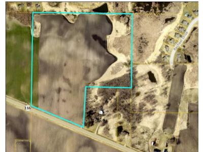 Rogers Residential Lots & Land For Sale: Ooo Territorial Road