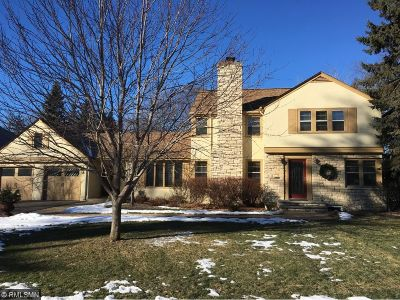 Golden Valley Single Family Home Sold: 408 Parkview Terrace