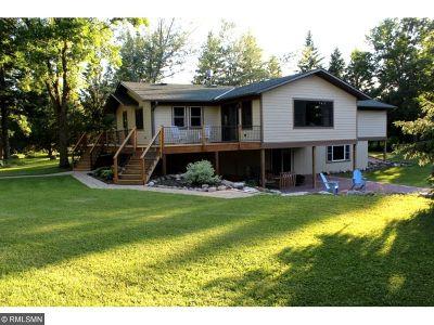 North Branch Single Family Home For Sale: 29703 Julliard Street NE