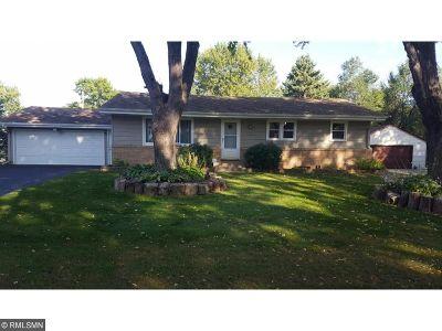 Single Family Home Sold: 9380 Trenton Lane S
