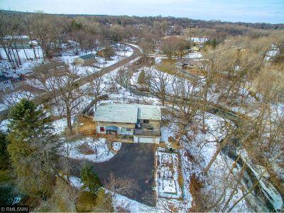 Golden Valley Single Family Home Sold: 4000 Bassett Creek Drive