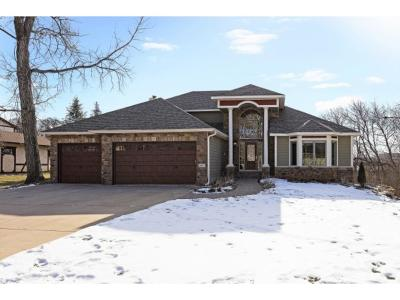 Golden Valley Single Family Home Sold: 4527 Sunset Ridge