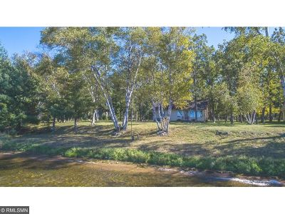 East Gull Lake Single Family Home For Sale: 1072 Green Gables Road