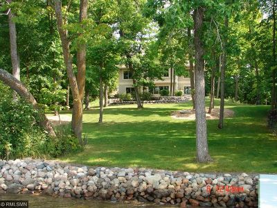 Aitkin Single Family Home For Sale: 33225 458th Place