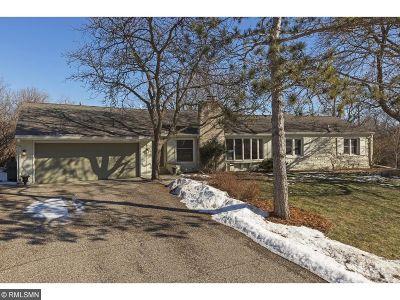 Saint Louis Park Single Family Home Sold: 2121 Glenhurst Road