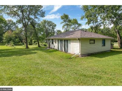 Todd County Single Family Home For Sale: 10303 Alcott Drive
