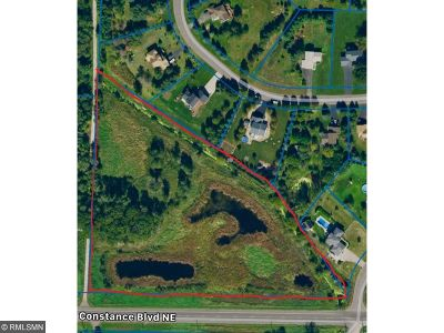 Residential Lots & Land For Sale: Xxx Constance Boulevard NE