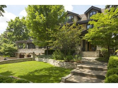 Minneapolis Single Family Home Sold: 2012 James Avenue S