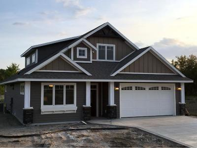 East Gull Lake Single Family Home For Sale: 13 Harbor Place