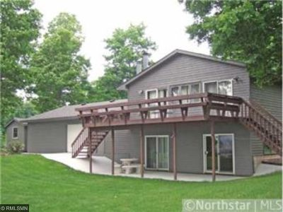 Single Family Home For Sale: 46426 Port Royal Road