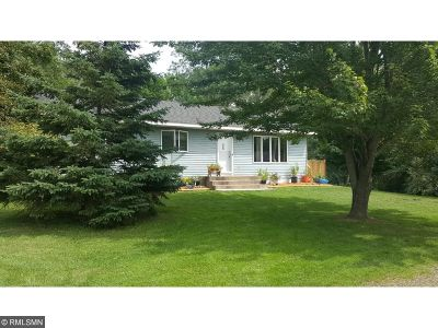 Foreston MN Single Family Home Sold: $198,900