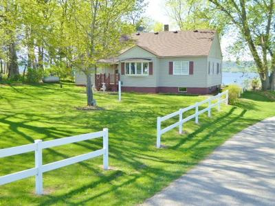 Pepin Single Family Home For Sale: 10203 State Highway 35