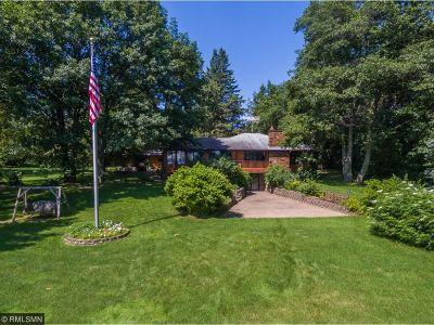 Deerwood Single Family Home For Sale: 14338 Katrine Drive